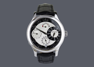 Chopard L.U.C. Regulateur GMT