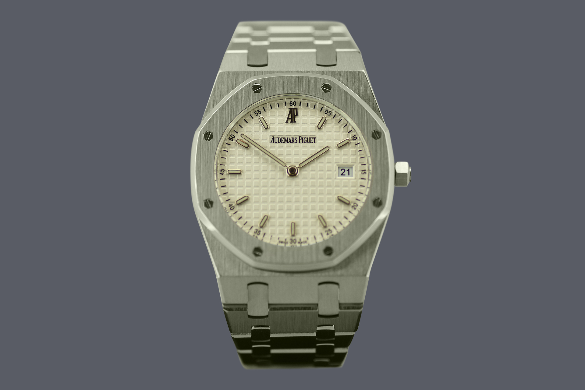 Audemars Piguet Royal Oak Ultra Thin Michael Bosman Watch Site