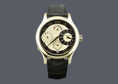 Chopard L.U.C. Regulateur GMT