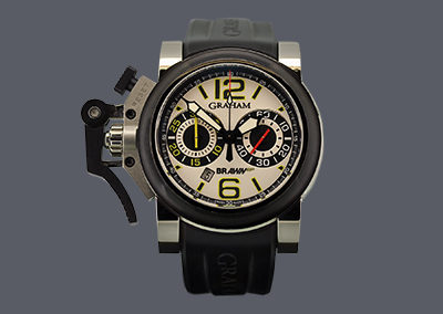 Graham Chronofighter Oversize-Date