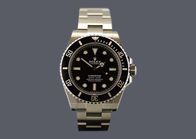 Rolex Submariner No Date (New Model 2020)