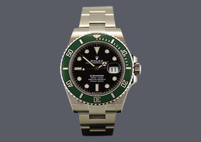 Rolex Submariner Date LV (New Model 2020)
