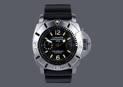 Panerai Submersible 2500