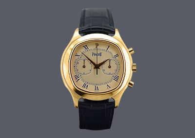 Piaget Emperador Chronograph