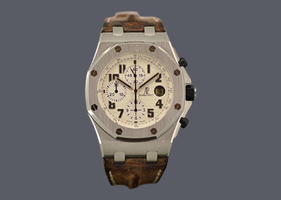 "Audemars Piguet Royal Oak Offshore ""Safari"""