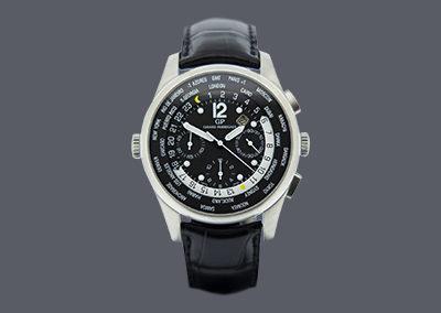 Girard Perregaux WWTC 49805-11-650-BA6A