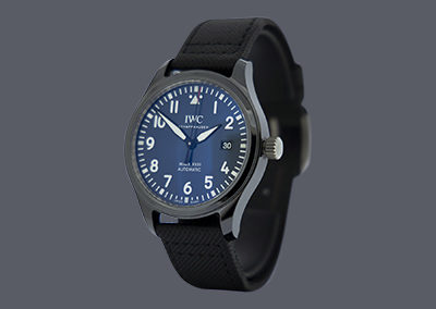 IWC Mark XVIII IW324703