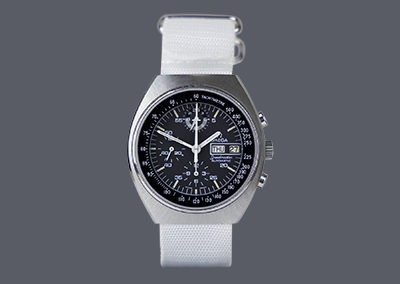 "Omega Speedmaster Automatic Mark "" 4.5 """