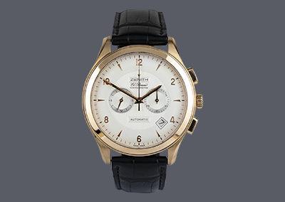 Zenith Grande Class Chronograph El Primero